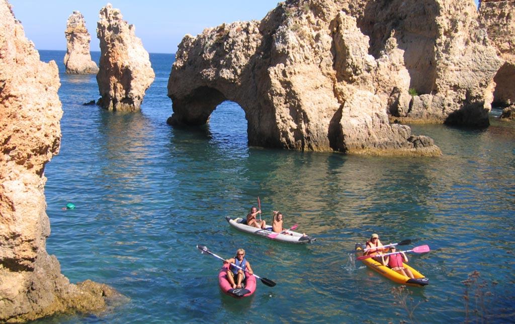 salema-kayaking