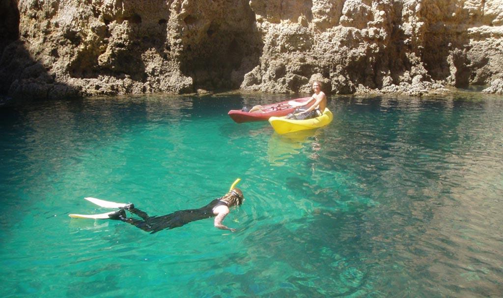 salema-snorkelling