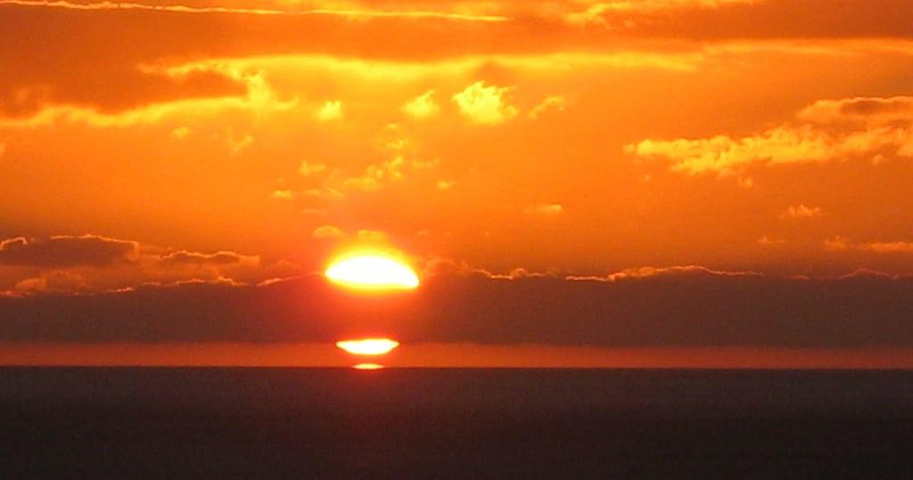 salema-sunset
